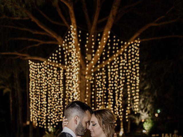 La boda de Iván y Laura en Sant Vicenç De Montalt, Barcelona 51