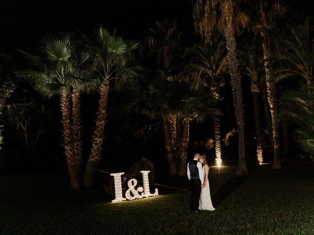 La boda de Iván y Laura en Sant Vicenç De Montalt, Barcelona 52