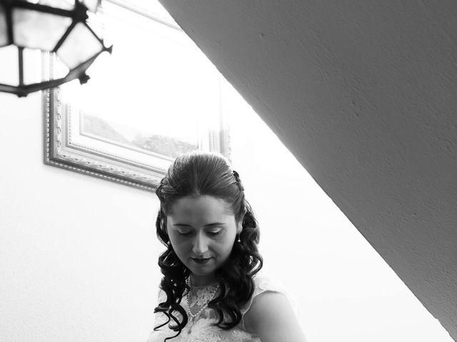 La boda de David y Tamara en Madrid, Madrid 8