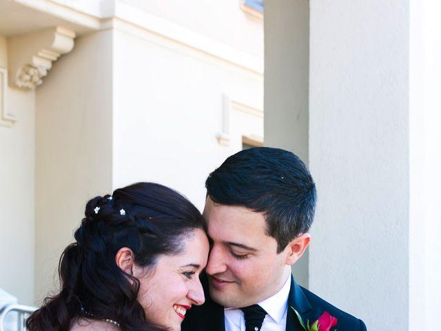 La boda de David y Tamara en Madrid, Madrid 10