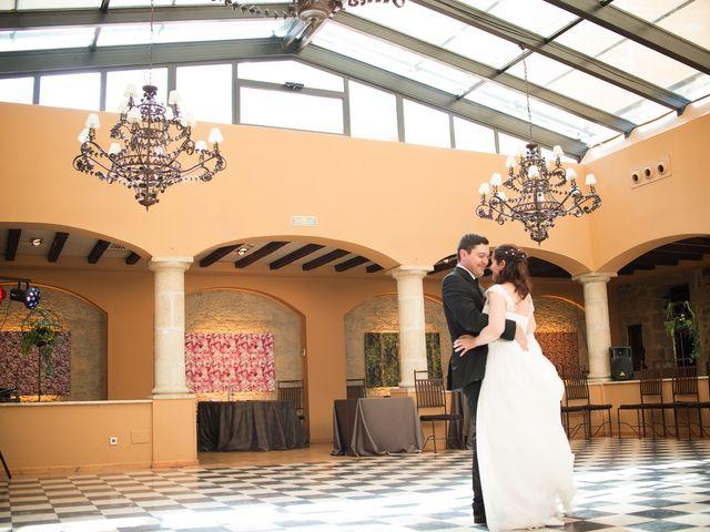 La boda de David y Tamara en Madrid, Madrid 13