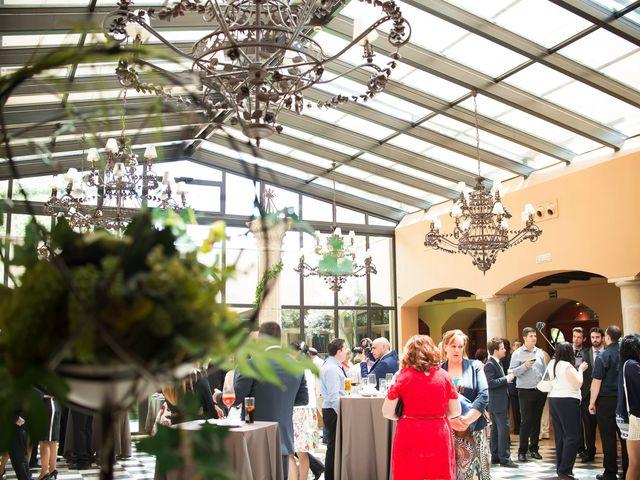 La boda de David y Tamara en Madrid, Madrid 14