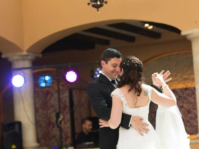 La boda de David y Tamara en Madrid, Madrid 19