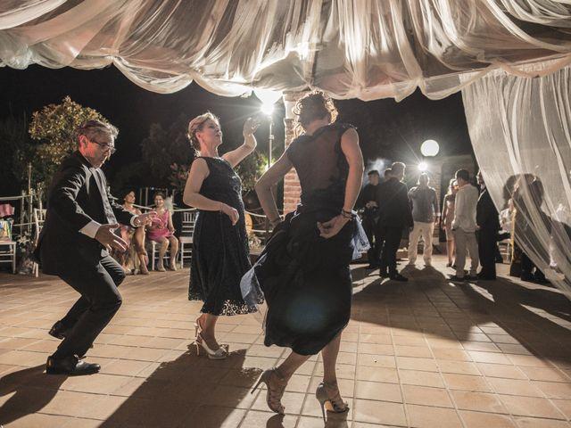 La boda de Cesar y Sandra en Cubas De La Sagra, Madrid 21