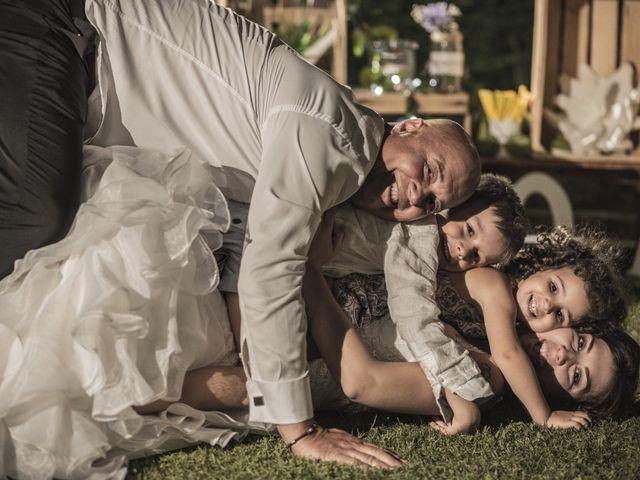 La boda de Cesar y Sandra en Cubas De La Sagra, Madrid 24