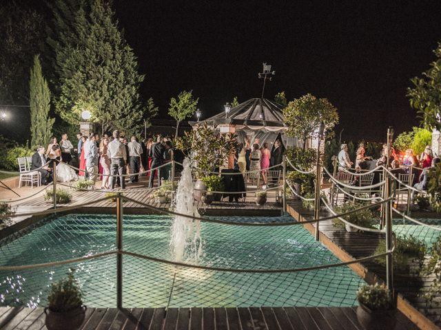 La boda de Cesar y Sandra en Cubas De La Sagra, Madrid 25