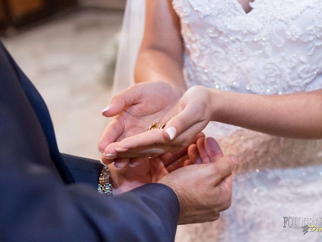 La boda de Emilio y Ana Belén en Granada, Granada 24