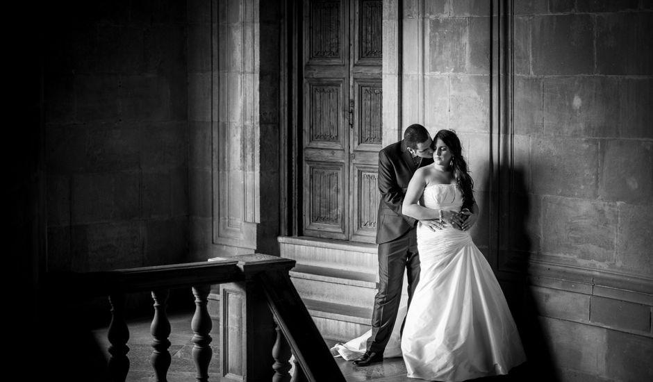 La boda de Miguel Angel y Anabel en Granada, Granada