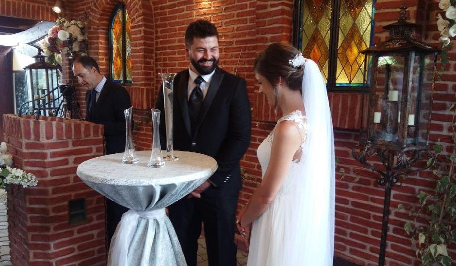La boda de Juan jesus y Silvia en Alcalá De Henares, Madrid