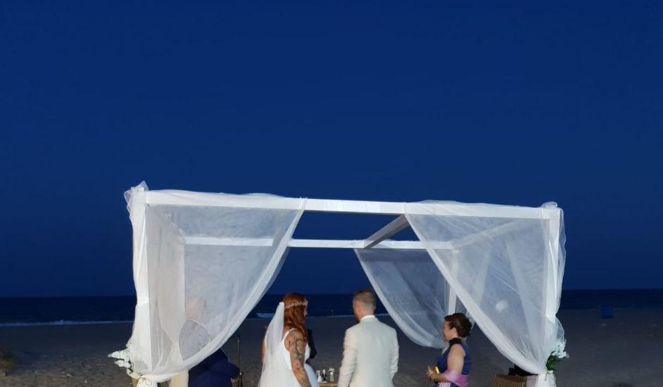 La boda de Sergio  y Davinia  en Valencia, Valencia