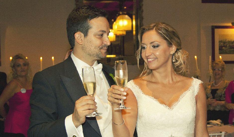 La boda de Miguel Ángel y Diana en Valencia, Valencia