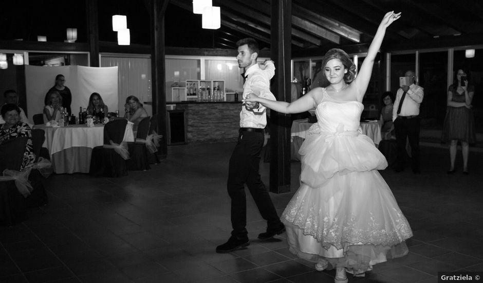 La boda de Mihai y Cristina en Valdetorres De Jarama, Madrid