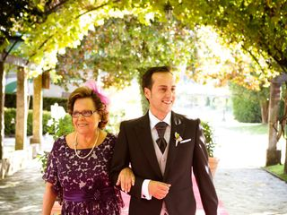 La boda de Silvia y Manel 2
