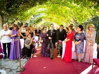 La boda de Silvia y Manel 3