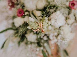 La boda de Mara y Alvaro 2
