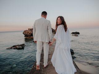 La boda de Mara y Alvaro