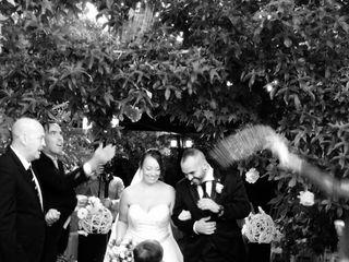 La boda de Samanta  y Gabriel  2