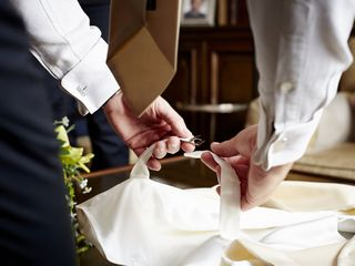 La boda de Rosa y Carlos 3
