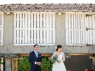 La boda de Carlota y Miguel 1