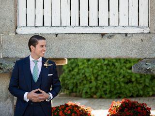 La boda de Carlota y Miguel 3