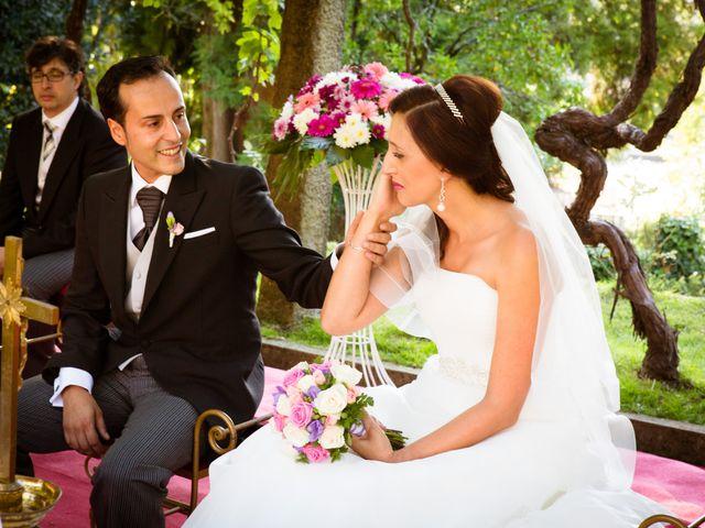 La boda de Manel y Silvia en Redondela, Pontevedra 5