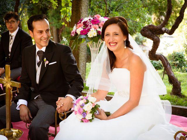 La boda de Manel y Silvia en Redondela, Pontevedra 6