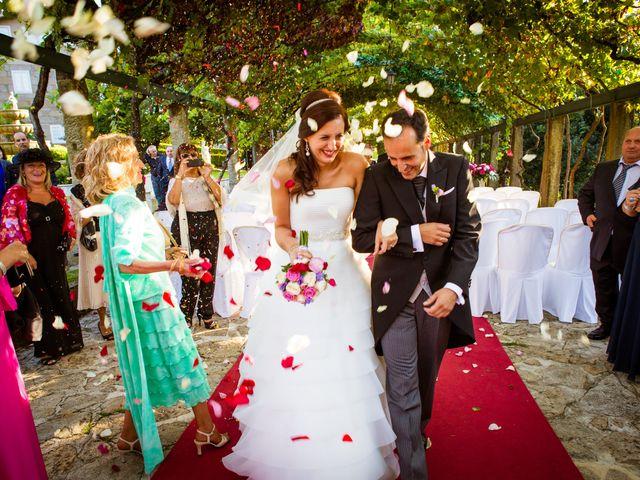 La boda de Manel y Silvia en Redondela, Pontevedra 9