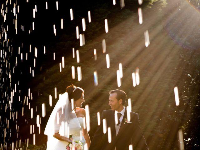 La boda de Manel y Silvia en Redondela, Pontevedra 10