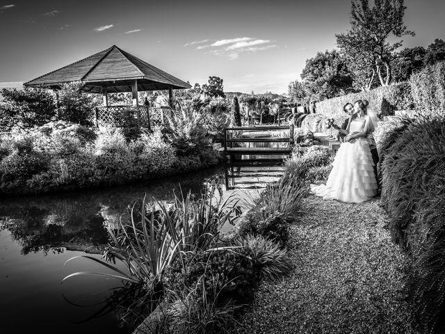 La boda de Manel y Silvia en Redondela, Pontevedra 13