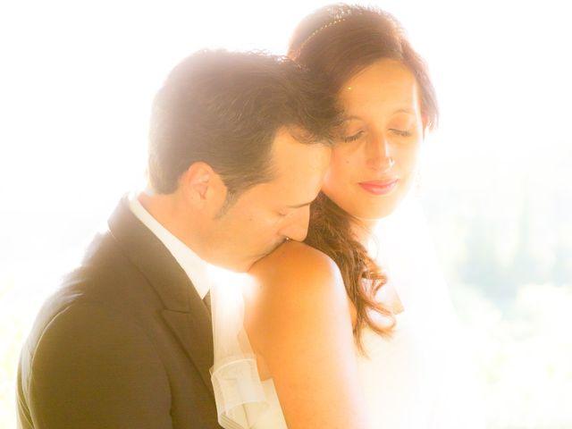 La boda de Manel y Silvia en Redondela, Pontevedra 15
