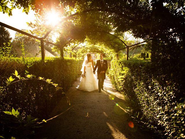 La boda de Manel y Silvia en Redondela, Pontevedra 18