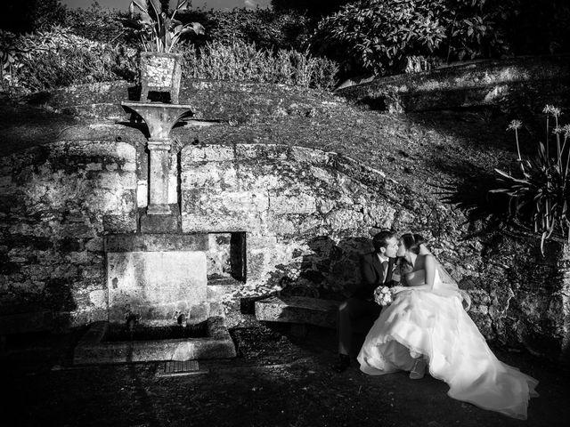 La boda de Manel y Silvia en Redondela, Pontevedra 22