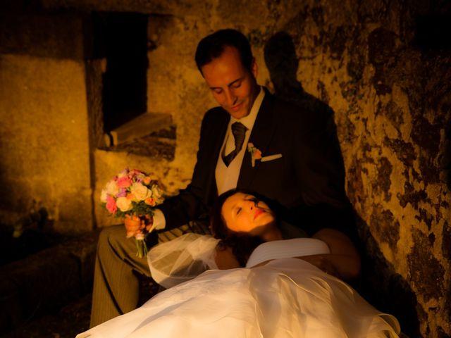 La boda de Manel y Silvia en Redondela, Pontevedra 23