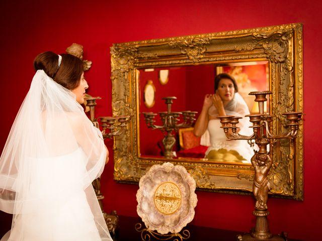 La boda de Manel y Silvia en Redondela, Pontevedra 29