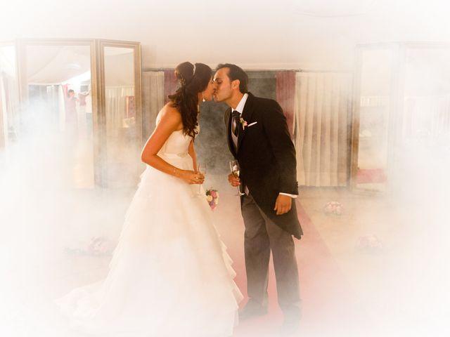 La boda de Manel y Silvia en Redondela, Pontevedra 31