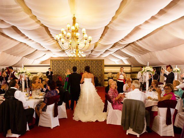 La boda de Manel y Silvia en Redondela, Pontevedra 32