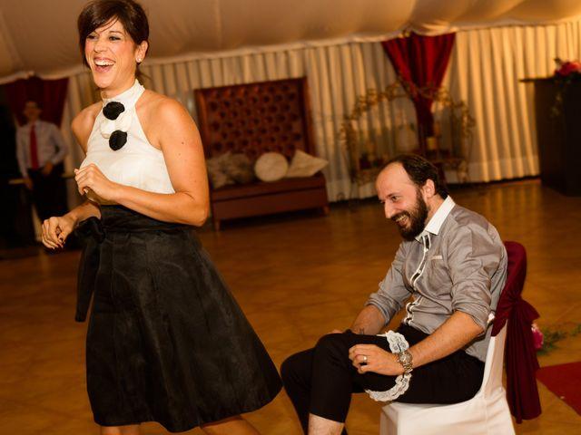 La boda de Manel y Silvia en Redondela, Pontevedra 34