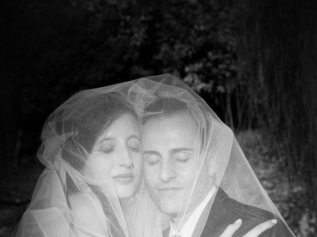 La boda de Manel y Silvia en Redondela, Pontevedra 37