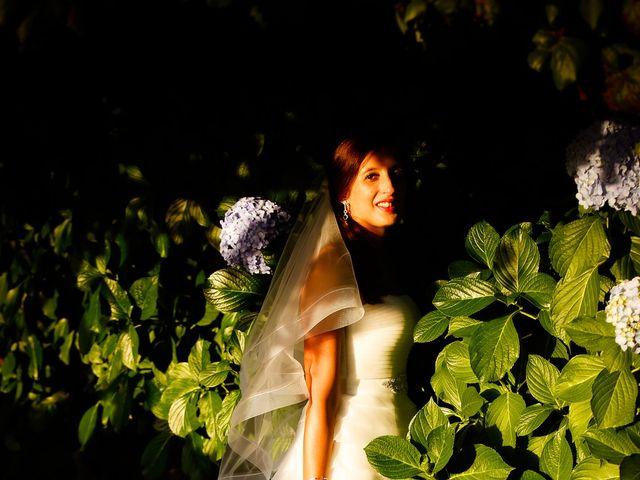 La boda de Manel y Silvia en Redondela, Pontevedra 40