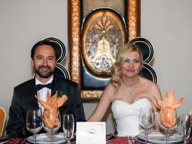 La boda de Nacho y Silvia en Moguer, Huelva 3