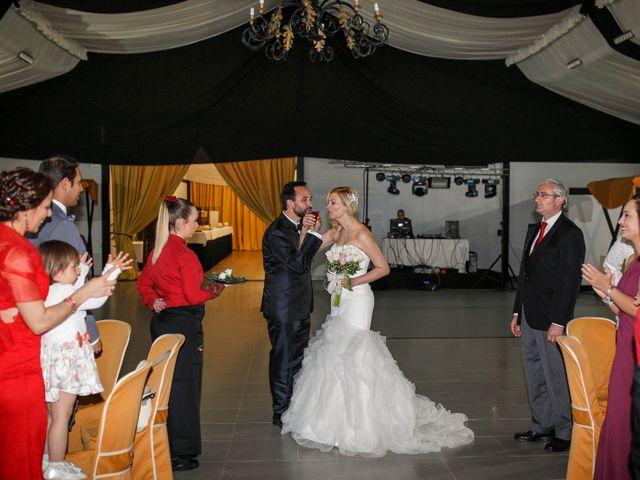 La boda de Nacho y Silvia en Moguer, Huelva 4