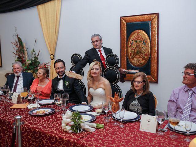 La boda de Nacho y Silvia en Moguer, Huelva 5
