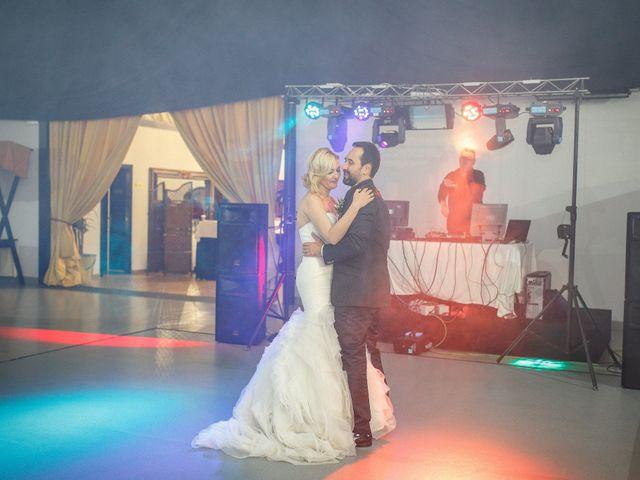 La boda de Nacho y Silvia en Moguer, Huelva 7