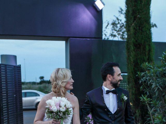 La boda de Nacho y Silvia en Moguer, Huelva 16