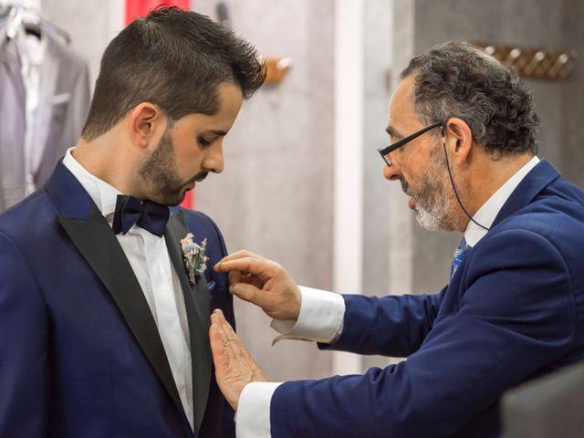 La boda de Alberto y Rebeca en Zamora, Zamora 9