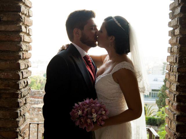 La boda de Juan y Noemí en Alhaurin De La Torre, Málaga 28