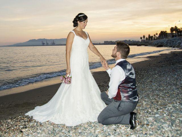 La boda de Juan y Noemí en Alhaurin De La Torre, Málaga 30