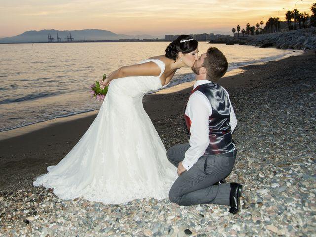 La boda de Juan y Noemí en Alhaurin De La Torre, Málaga 31