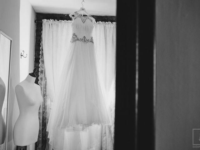 La boda de Carlos y Paula en Laxe, A Coruña 3