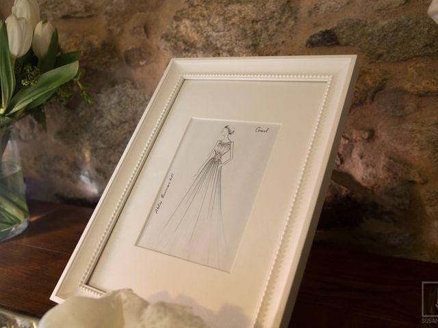 La boda de Carlos y Paula en Laxe, A Coruña 5